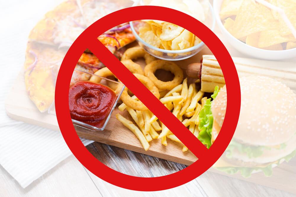 10 ushqimet me te dëmshme!
