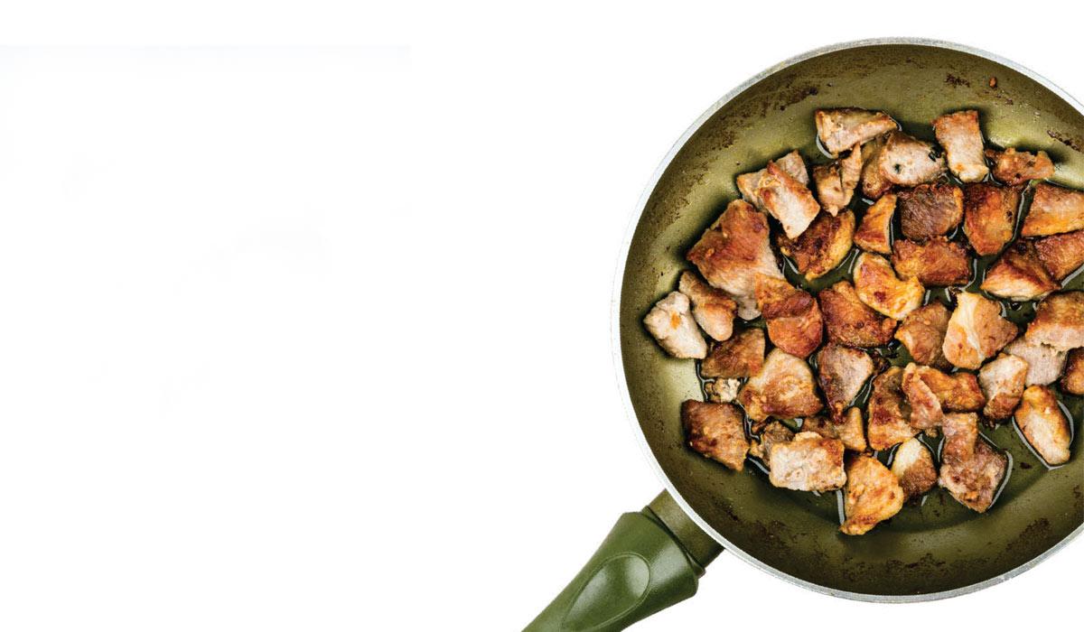 Cila është mënyra e duhur për të përgatitur ushqimet tuaja?